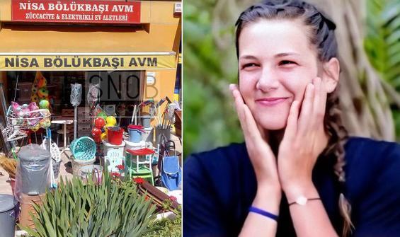 Survivor Nisa ticarete mi atıldı? Gerçek ortaya çıktı