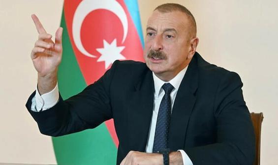 Aliyev: Aşılarının adaletsiz dağıtımı endişe verici!