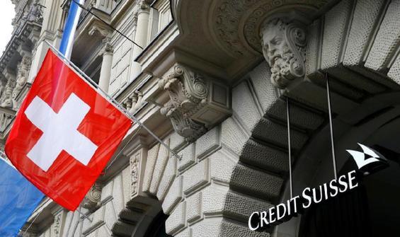 Credit Suisse'nin zararı 4.7 milyar dolar