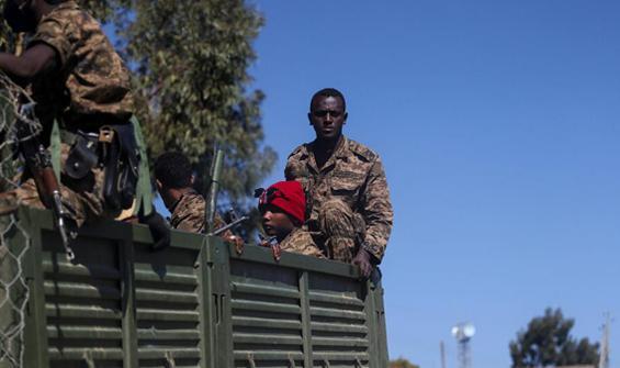 Somali sınırında çatışma çıktı: En az 100 ölü