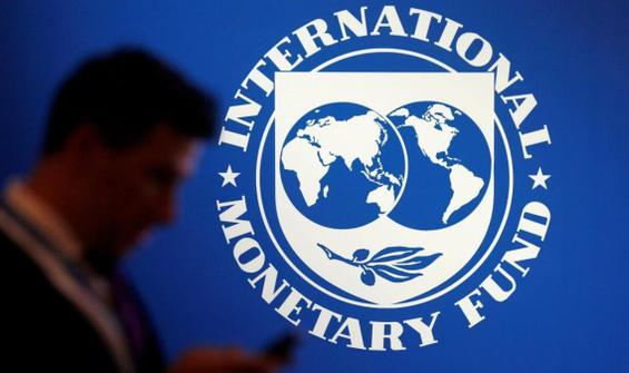IMF küresel ekonomi büyüme tahminini revize etti