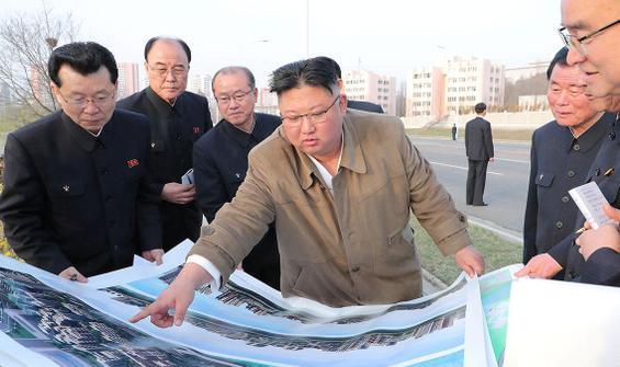 İki ülke arasında gerilim! Kuzey Kore'den sürpriz karar