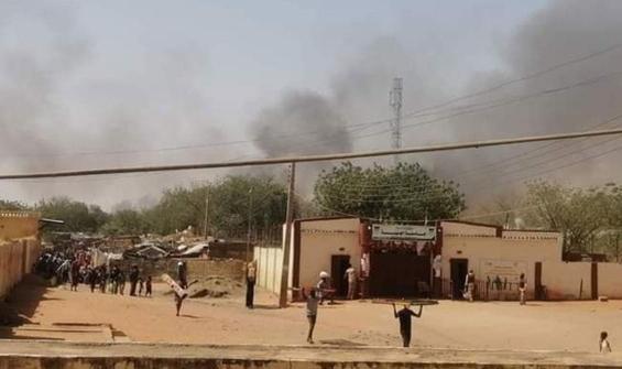 Kabileler arasında çatışma: 40 ölü, 60 yaralı