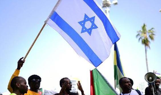 Sudan'dan İsrail kararı!