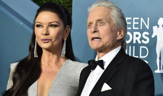 Dünyaca ünlü oyuncuların 20 yıllık evliliğinin sırrı