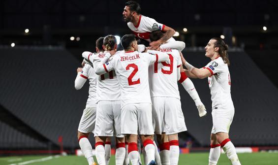 Türkiye, dünya sıralamasında üç basamak yükseldi!