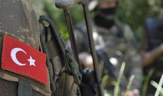 Zeytin Dalı harekatı bölgesindeki üsse saldırı! 2 şehit