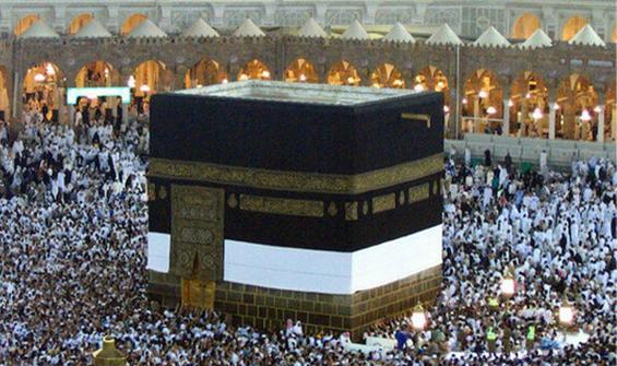 Ramazanda Kabe'ye kabul edilecek ziyaretçi sayısı artıyor!