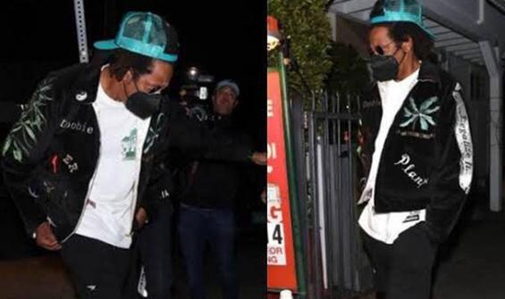 Ünlü  rapçi Jay-Z cami tişörtüyle kızdırdı