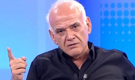 Beşiktaş'tan Ahmet Çakar'a tepki