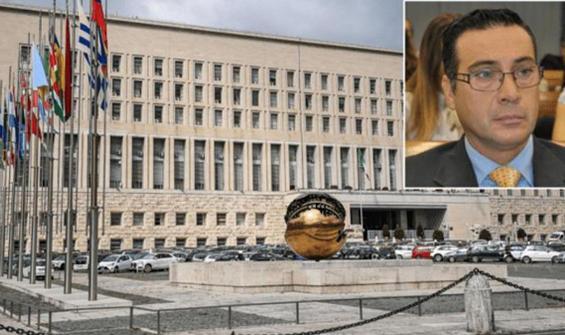 İtalya Savunma Bakanından 'casus' açıklaması!
