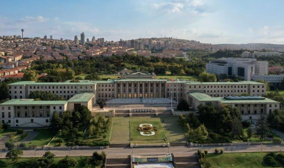 Meclis'te koronavirüse karşı ziyaretçi yasağı kararı