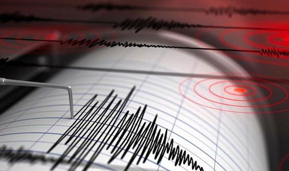 Muğla'da art arda iki korkutan deprem