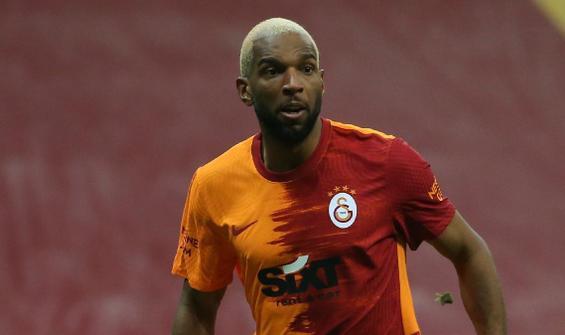 Babel, Galatasaray taraftarını kenetlenmeye çağırdı