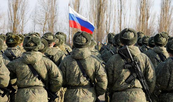 Ukrayna ile gerilim yükseliyor: Rusya Karadeniz'e gönderdi
