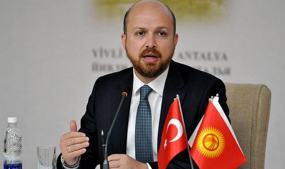 """""""Türk dünyası imkanları en üst düzeyde olduğu zamanda"""""""
