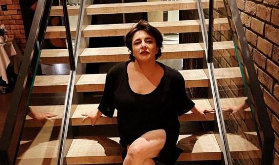 Esra Dermancıoğlu'dan 'aldatılma' itirafı
