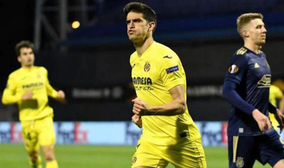 Villarreal avantaj yakaladı