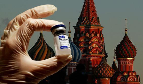 Koronavirüs özel aşı turları: Türkler Rusya'yı tercih ediyor
