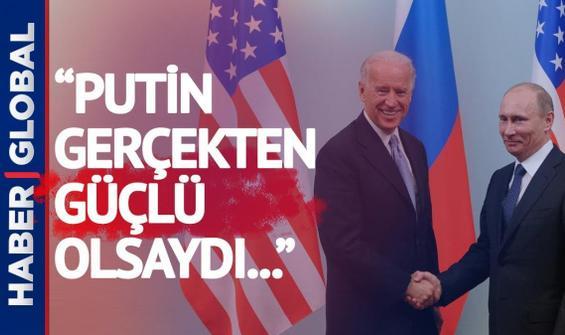 Rusya 'İmaj'dan mı ibaret?