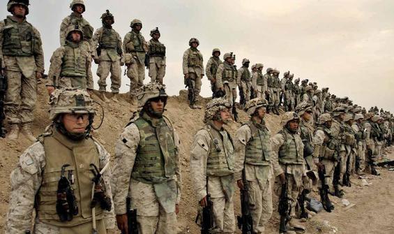 ABD'nin Afganistan'dan çekilme takvimi değişti!