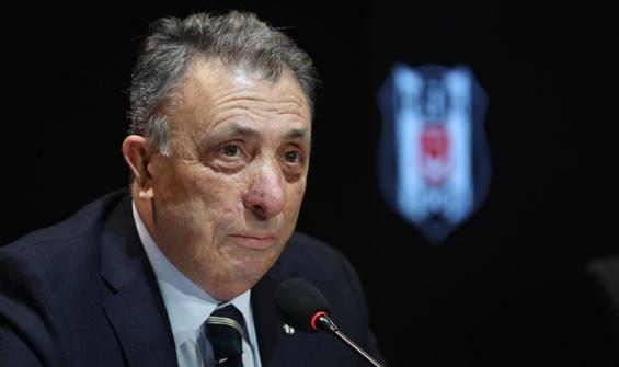 Ahmet Nur Çebi'den şampiyonluk sözleri