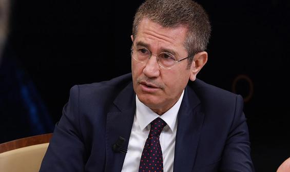 Canikli'den '128 milyar dolar' açıklaması