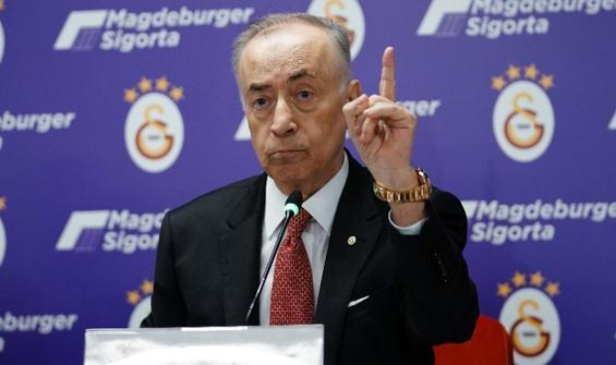 Mustafa Cengiz'den futbolculara uyarı