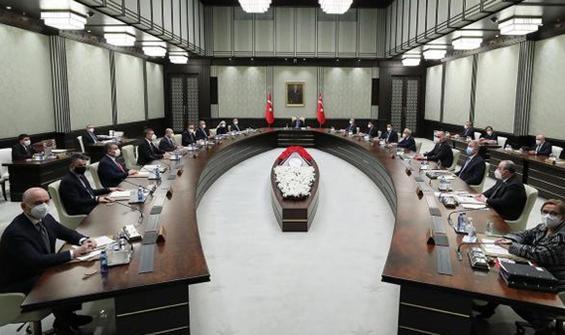 Türkiye'nin gözü bu toplantıda! Tam kapanma olacak mı?