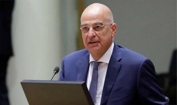 Yunanlı Bakanın Türkiye ziyaretinde rötar!