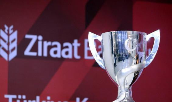 Türkiye Kupası Finali'nin oynanacağı stat belli oldu