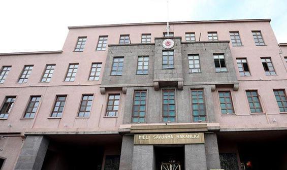 MSB: Bir astsubay Kovid-19 nedeniyle hayatını kaybetti