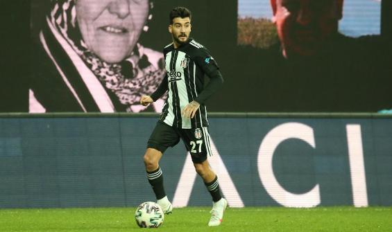 Beşiktaş'a Atakan Üner'den kötü haber