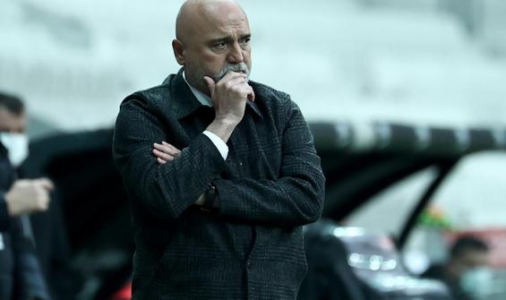 Hikmet Karaman, Beşiktaş beraberliğini değerlendirdi