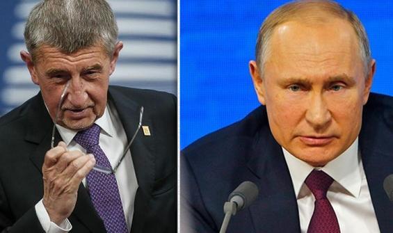 Çekya'dan flaş Rusya kararı!