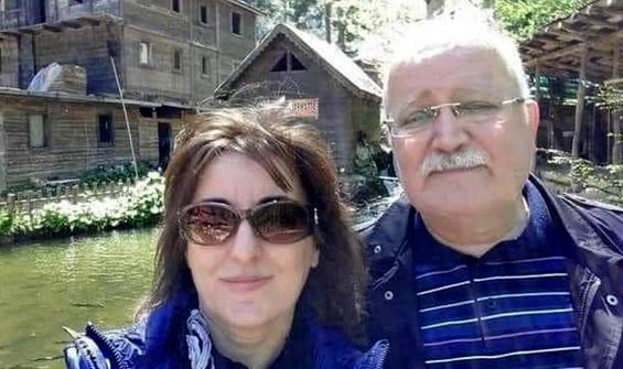 Koronavirüse yakalanan çift 2 gün arayla vefat etti
