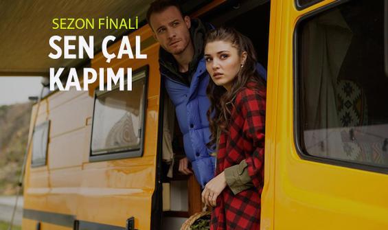 Sen Çal Kapımı 39. Bölüm Sezon Finali izle