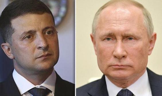 Ukrayna'dan Rusya'ya: Diplomatlar ülkeyi terk etsin
