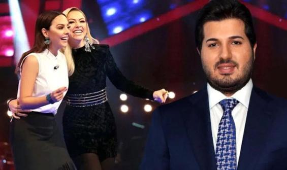 Flaş iddia! Zarrab-Hadise ilişkisini falcı ortaya çıkardı