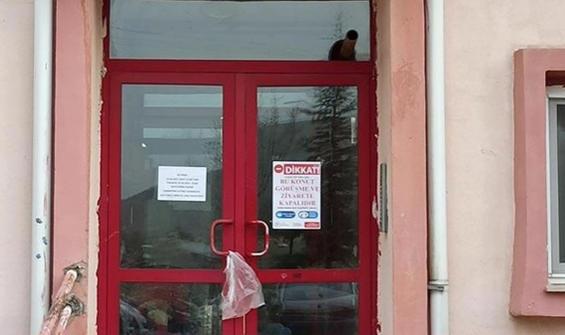 Mantı günü felaketleri oldu: 8 daire karantinaya alındı!