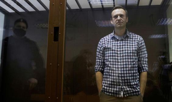 18 gündür açlık grevinde: Navalny her an ölebilir