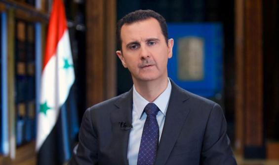 Suriye'de başkanlık seçiminin tarihi açıklandı