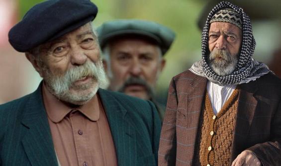 Usta oyuncu hayatını kaybetti: Ahhh Erol baba ah...