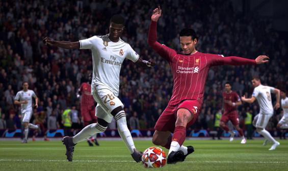 Avrupa Süper Ligi kulüpleri, FIFA oyunlarından çıkıyor