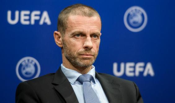 UEFA'dan flaş Avrupa Süper Ligi açıklaması