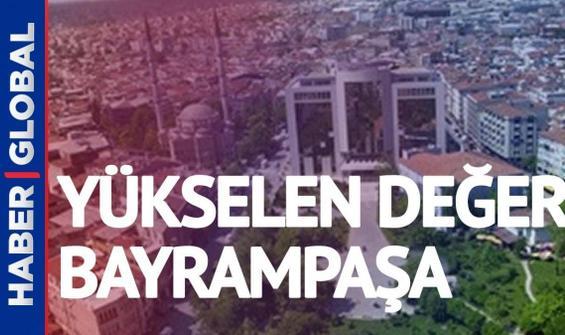 Bayrampaşa'da kiralar uçtu!
