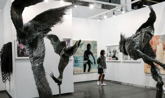 Contemporary Istanbul 1-6 Haziran'da düzenlenecek