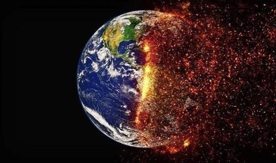 Rapor yayınlandı: Dünya uçurumun eşiğinde!