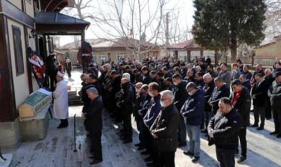 Cenaze namazları yasaklandı! Park, bahçeler kapatıldı