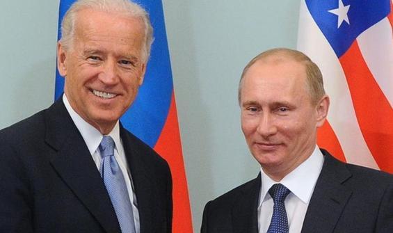 Biden'ın davetine Putin'den yanıt!